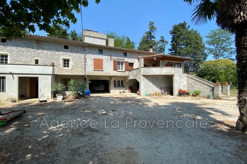 Photo Ferme Bonlieu-sur-Roubion À l'est de montelimar,   achat ferme  3 chambres   680m²
