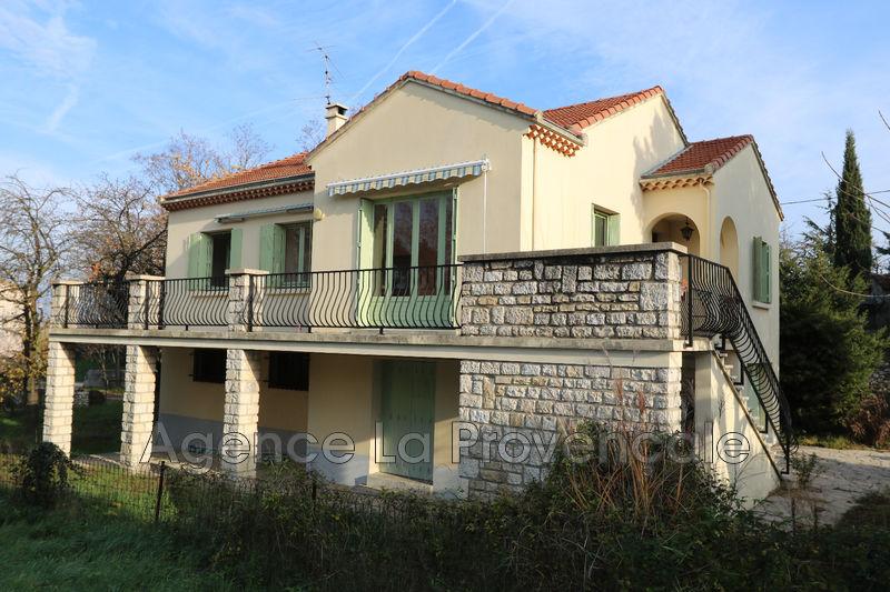 Photo Villa Châteauneuf-du-Rhône Montélimar,   achat villa  3 chambres   123m²