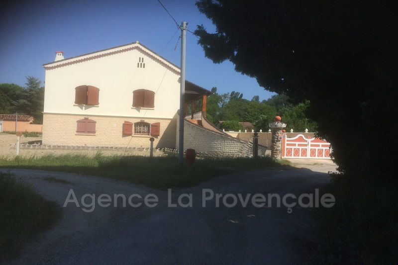 Photo Villa Montélimar Montélimar,   achat villa  3 chambres   110m²