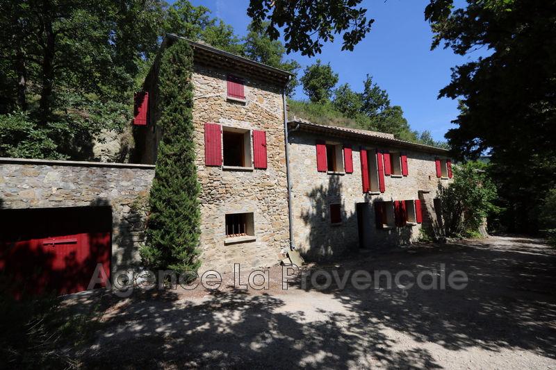 Photo Ferme Soyans Communes à l'est de montélimar,   achat ferme  3 chambres   204m²