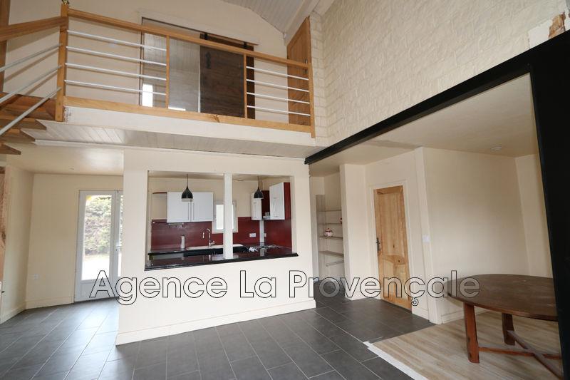 Photo Maison Sauzet Montélimar,   achat maison  2 chambres   107m²