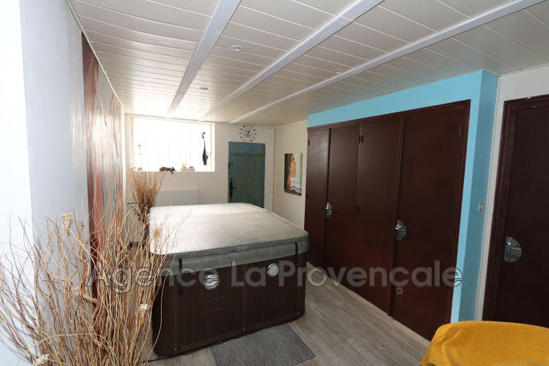 Photo n°4 - Vente Maison villa Le Teil 07400 - 368 000 €