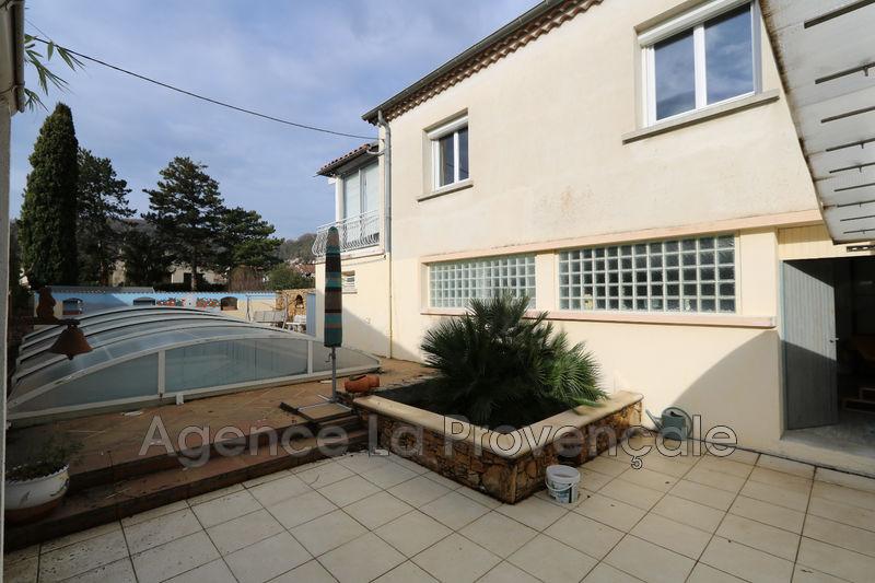 Photo n°7 - Vente Maison villa Le Teil 07400 - 368 000 €