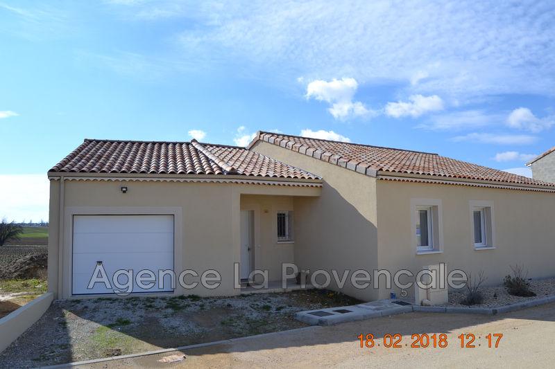 Photo Maison contemporaine Montélimar Communes à l'est de montélimar,   achat maison contemporaine  3 chambres   110m²