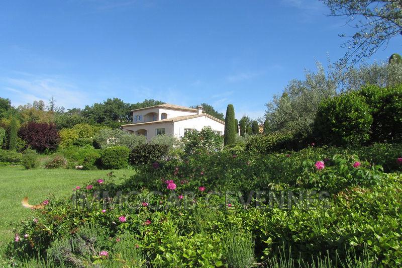Photo n°1 - Vente Maison villa Alès 30100 - 563 000 €