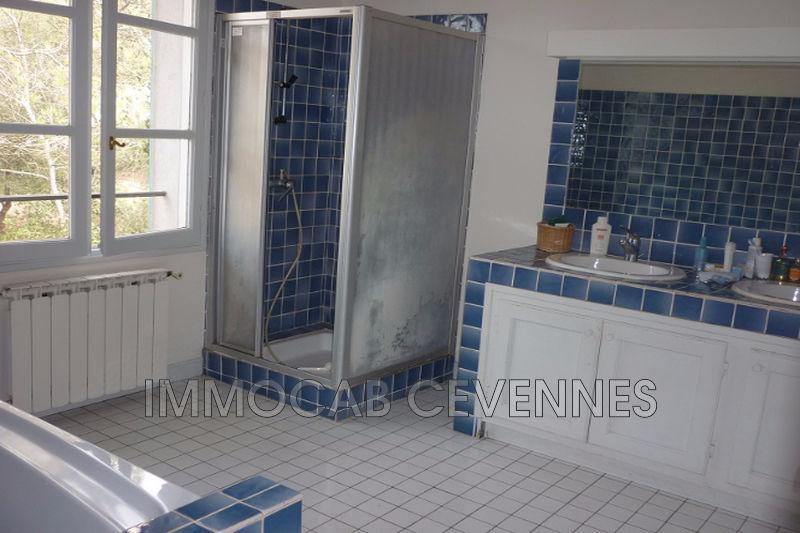 Photo n°7 - Vente Maison mas Anduze 30140 - 549 000 €