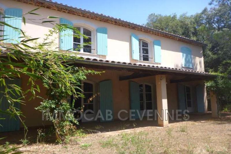 Photo n°2 - Vente Maison mas Anduze 30140 - 549 000 €