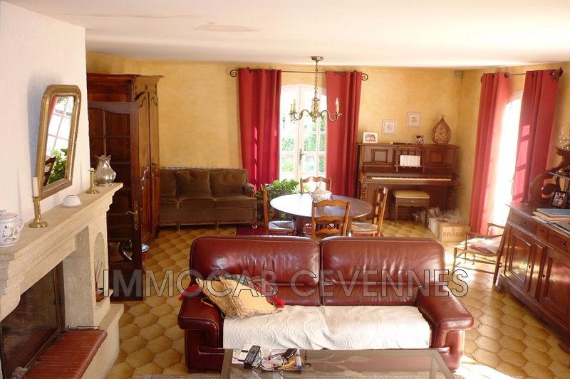Photo n°6 - Vente Maison villa Alès 30100 - 267 000 €