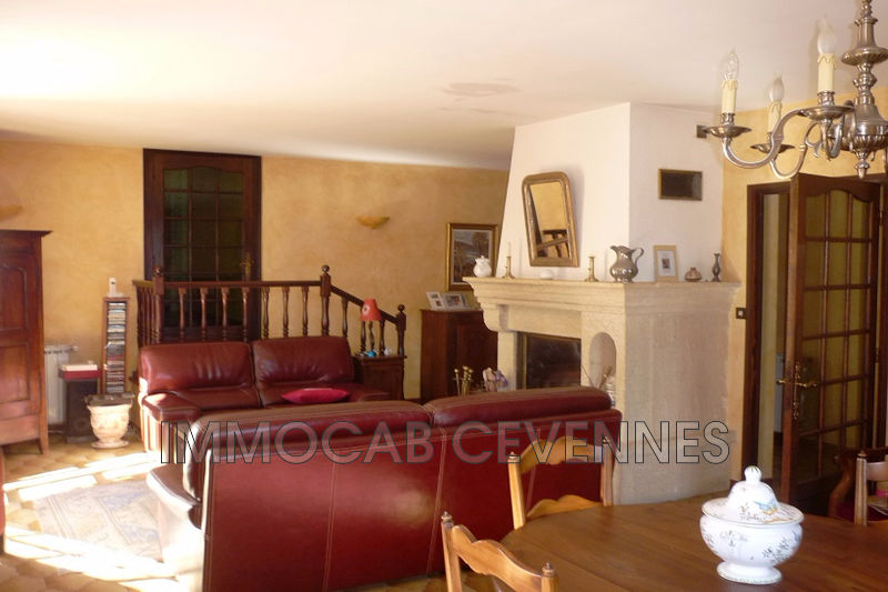 Photo n°5 - Vente Maison villa Alès 30100 - 267 000 €
