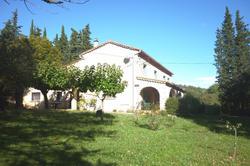 Photos  Maison en pierre à vendre Saint-Ambroix 30500