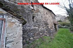 Photos  Maison en pierre à vendre Villefort 48800