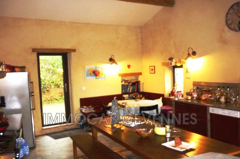 Photo n°2 - Vente Maison mas Alès 30100 - 550 000 €