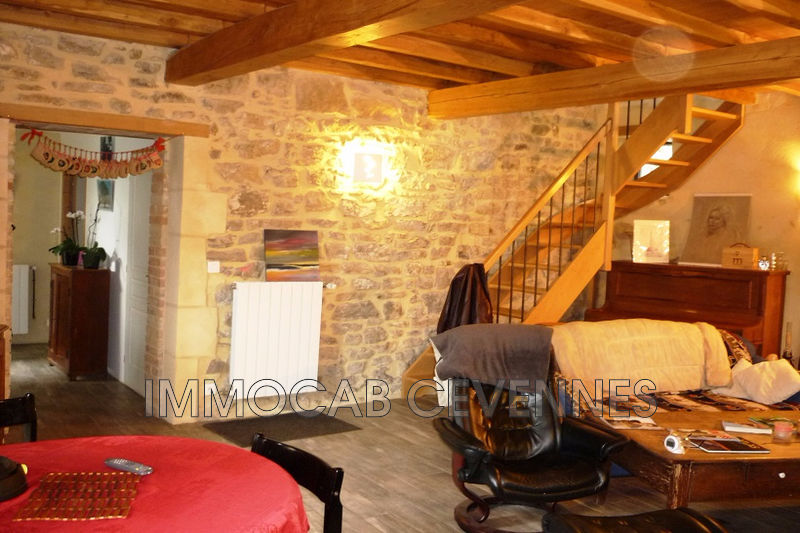 Photo n°6 - Vente Maison mas Alès 30100 - 550 000 €