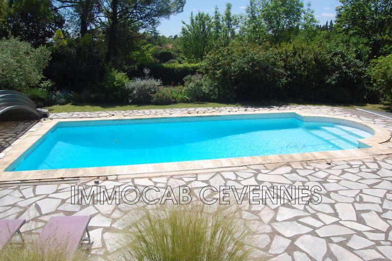 Photo n°2 - Vente Maison propriété Anduze 30140 - 545 000 €