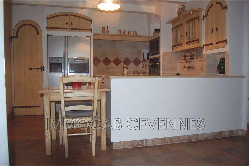 Photo n°4 - Vente Maison propriété Anduze 30140 - 545 000 €