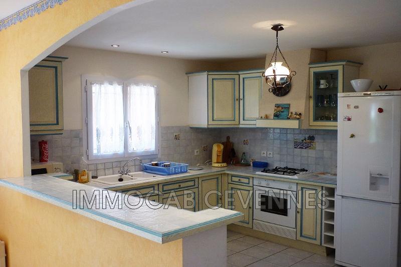 Photo n°2 - Vente Maison villa Saint-Ambroix 30500 - 215 000 €