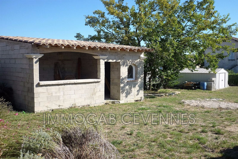 Photo n°7 - Vente Maison villa Saint-Ambroix 30500 - 215 000 €