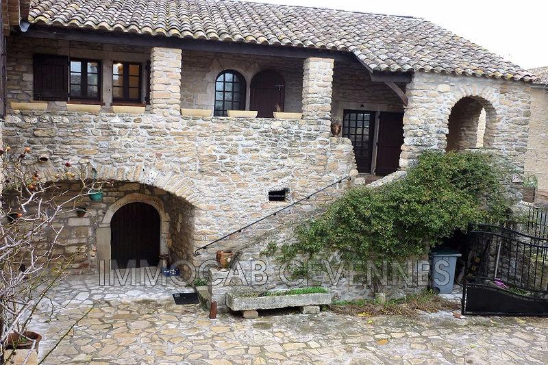 Photo n°2 - Vente Maison mas Alès 30100 - 229 000 €