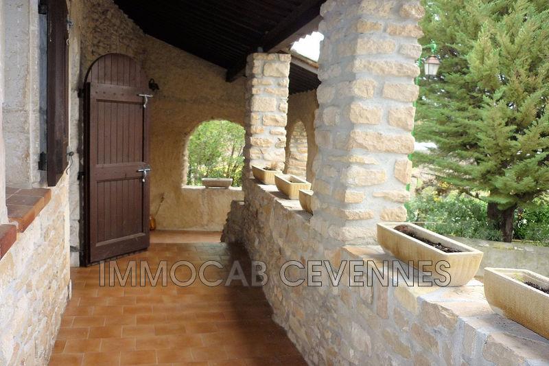 Photo n°3 - Vente Maison mas Alès 30100 - 229 000 €