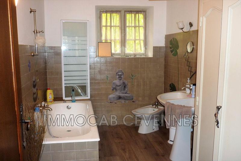 Photo n°6 - Vente Maison mas Alès 30100 - 229 000 €