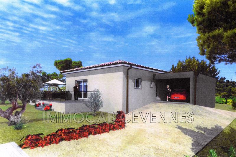 Photo n°1 - Vente Maison villa Alès 30100 - 215 000 €