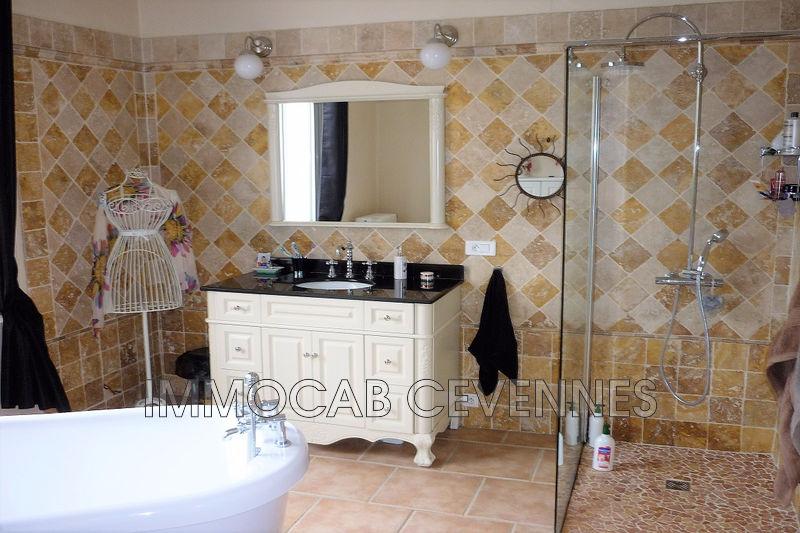 Photo n°7 - Vente Maison propriété Alès 30100 - 299 000 €