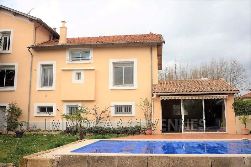 Photo n°1 - Vente Maison propriété Alès 30100 - 299 000 €