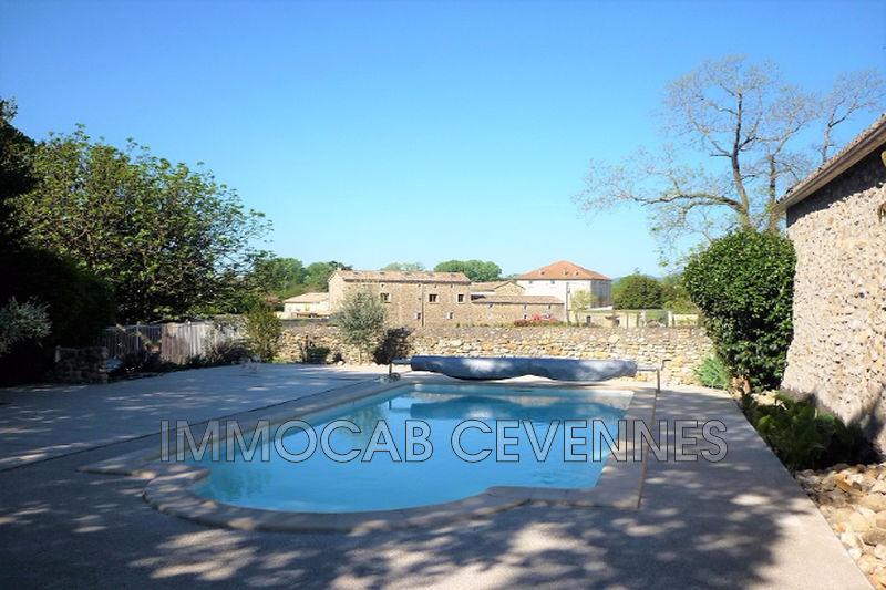 Photo n°4 - Vente Maison mas Saint-Ambroix 30500 - 785 000 €