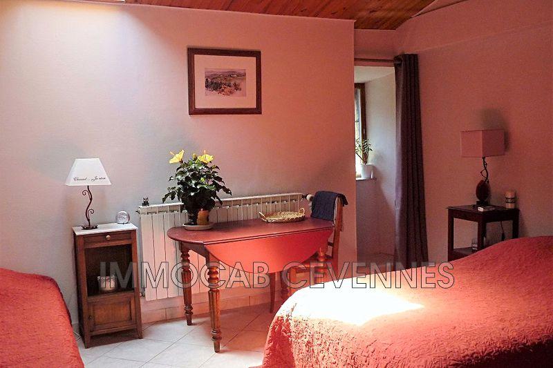 Photo n°5 - Vente Maison mas Le Collet-de-Dèze 48160 - 680 000 €