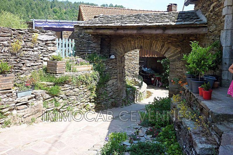 Photo n°6 - Vente Maison mas Le Collet-de-Dèze 48160 - 680 000 €