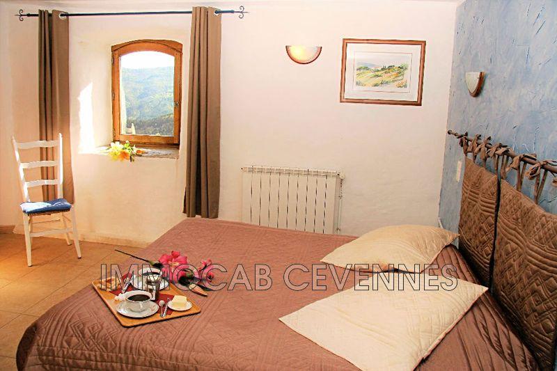 Photo n°7 - Vente Maison mas Le Collet-de-Dèze 48160 - 680 000 €