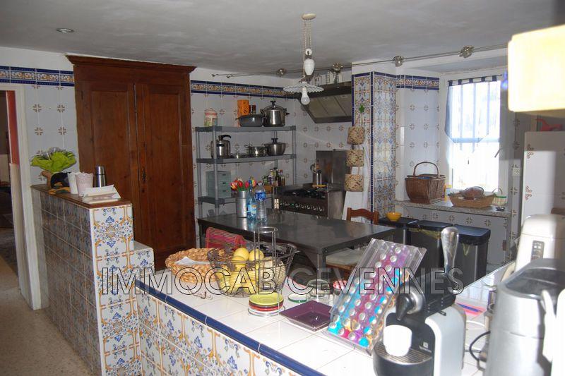 Photo n°4 - Vente Maison mas Anduze 30140 - 795 000 €