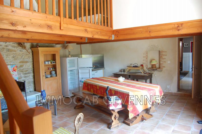 Photo n°9 - Vente Maison mas Anduze 30140 - 795 000 €