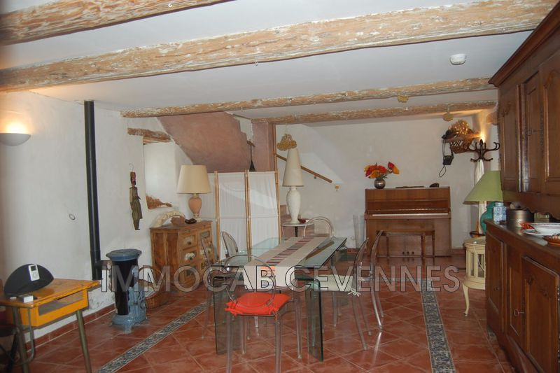 Photo n°5 - Vente Maison mas Anduze 30140 - 795 000 €