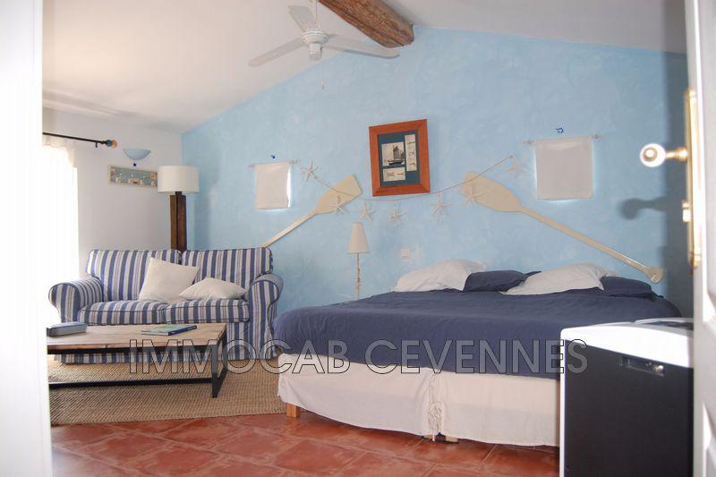 Photo n°8 - Vente Maison mas Anduze 30140 - 795 000 €