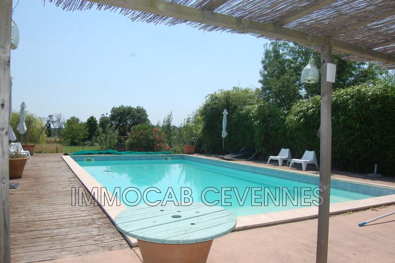 Photo n°3 - Vente Maison mas Anduze 30140 - 795 000 €