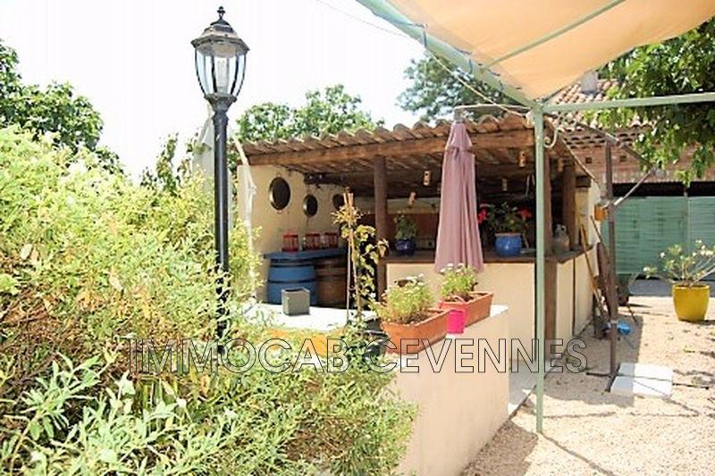 Photo n°2 - Vente Maison mas Anduze 30140 - 795 000 €