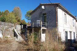Photos  Maison de village à vendre Chamborigaud 30530