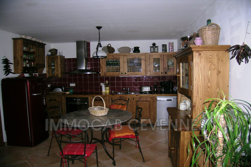 Photo n°4 - Vente Maison mas Alès 30100 - 364 000 €
