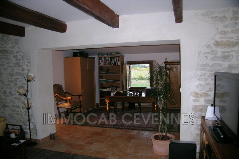 Photo n°6 - Vente Maison mas Alès 30100 - 364 000 €