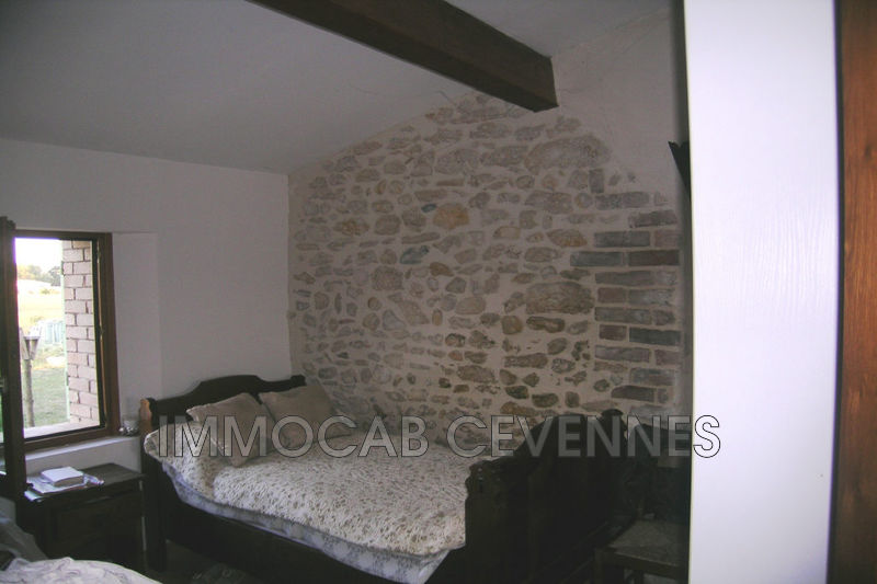 Photo n°8 - Vente Maison mas Alès 30100 - 364 000 €