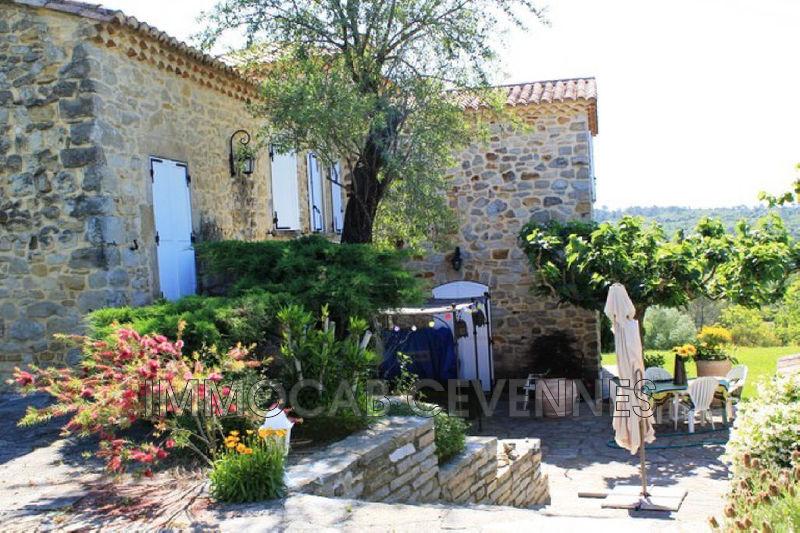 Photo n°3 - Vente Maison propriété Alès 30100 - 624 000 €