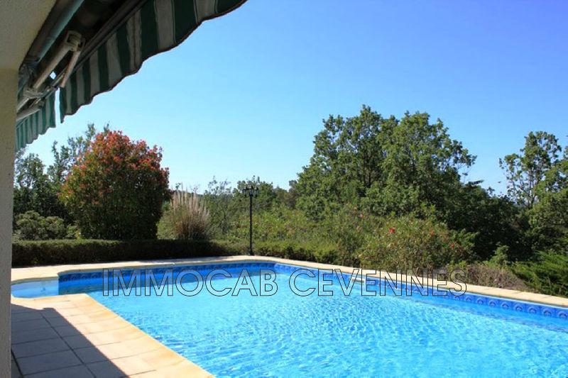 Photo n°4 - Vente Maison propriété Alès 30100 - 624 000 €