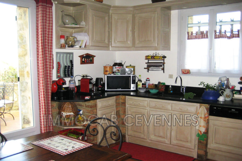Photo n°9 - Vente Maison propriété Alès 30100 - 624 000 €