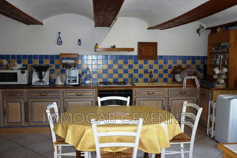 Photo n°4 - Vente Maison mas Alès 30100 - 465 000 €