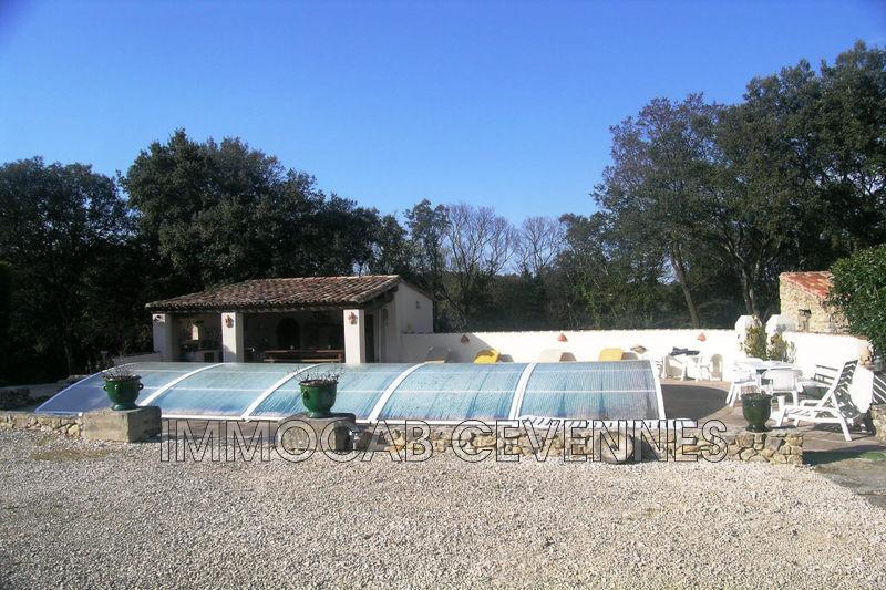 Photo n°3 - Vente Maison mas Alès 30100 - 470 000 €