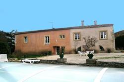 Photos  Maison Mas à vendre Alès 30100