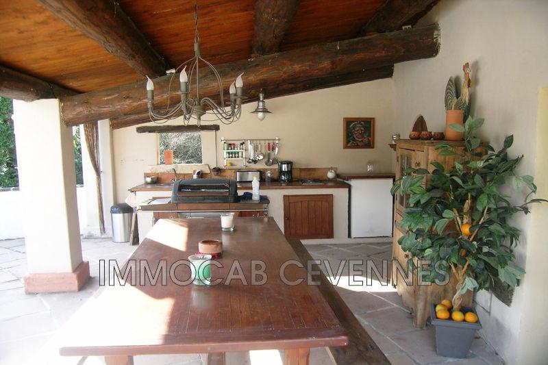 Photo n°4 - Vente Maison mas Alès 30100 - 470 000 €