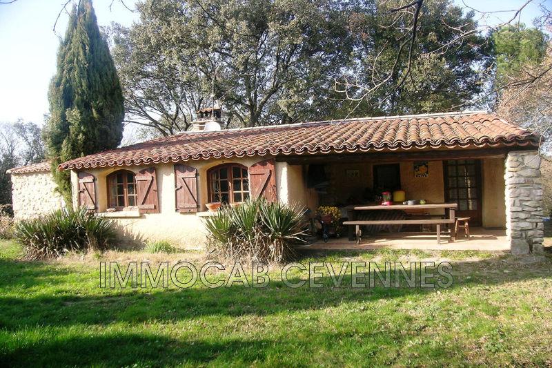Photo n°6 - Vente Maison mas Alès 30100 - 470 000 €