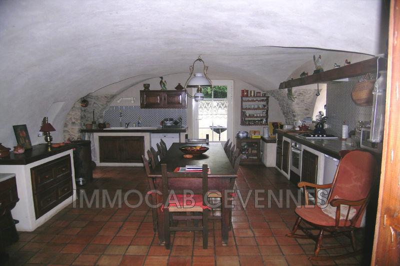 Photo n°8 - Vente Maison mas Alès 30100 - 470 000 €